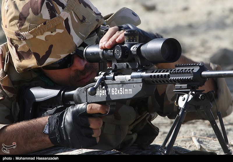 سلاحهای تک تیرانداز