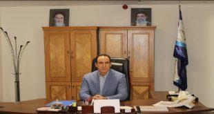 دکتر محمدی استاد دانشگاه پتروشیمی و نفت