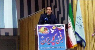 سخنرانی دکتر احمد محمدی در جشن گلریزان