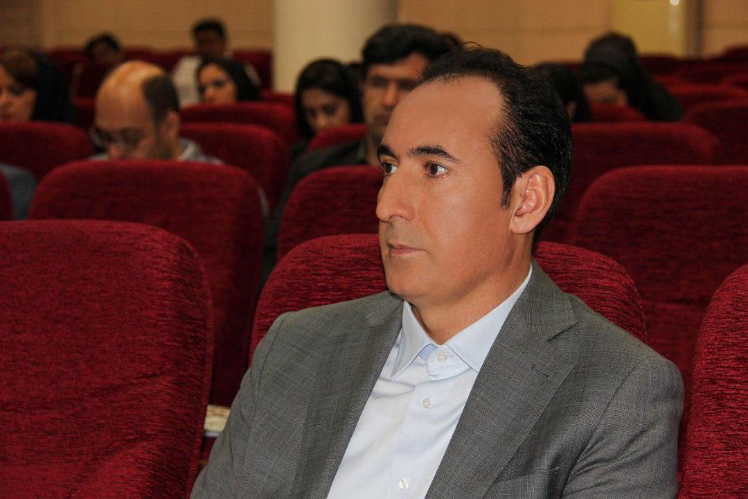 حضور دکتر محمدی در جلسه نشست انجمن آیین دادرسی