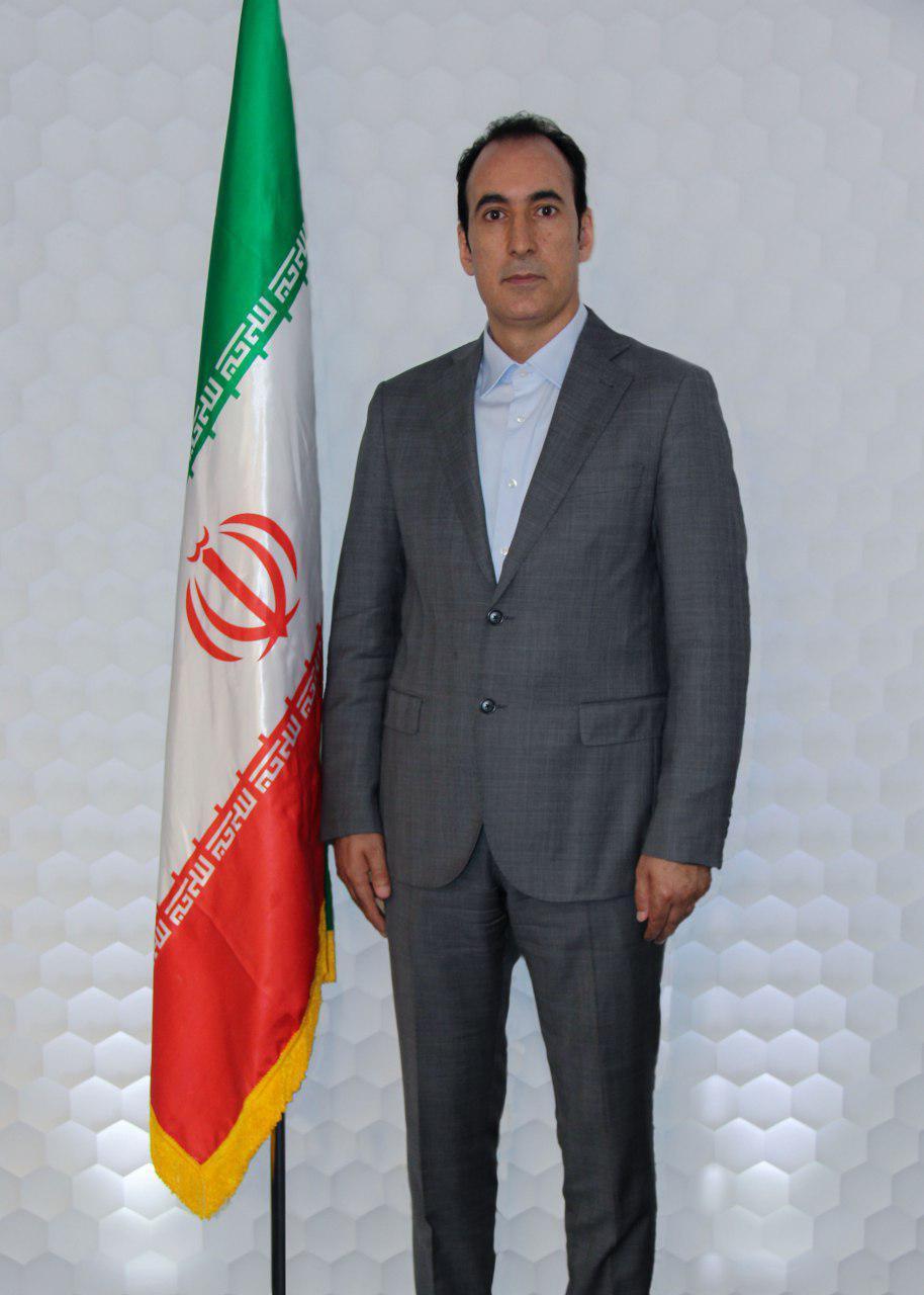 دکتر محمدی عضو هیات مدیره انجمن آیین دادرسی